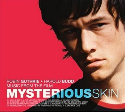 Which song appeared in the film, Mysterious Skin, starring Joseph Gordon-Levitt?