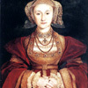 What year did Anne of Cleves marry Henry VIII?