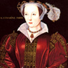 What year did Katherine Parr marry Henry VIII?
