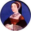 How were Anne Boleyn and Katherine Howard related?