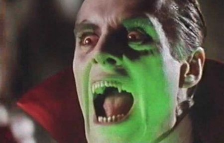 Dracula From: