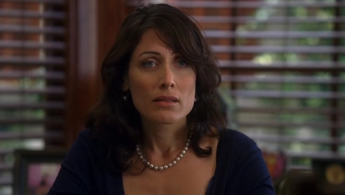 "House:...bury yourself alive in Cuddy's cleavage. ..."" from:"