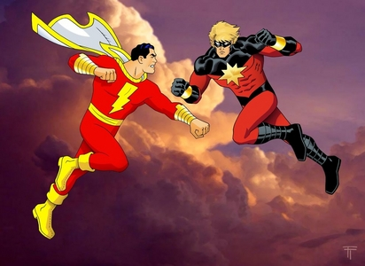 How will win Marvel vs Marvel