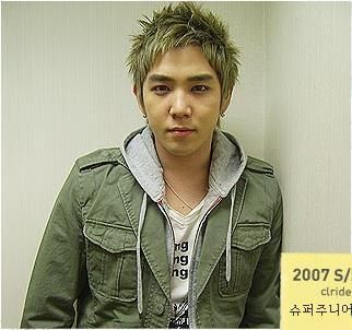 Kangin has become host of these programme shows except........