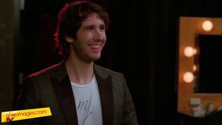 Acafellas: Why Does Josh Groban Come Backstage?