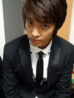 All of the following are Dong Hae's nickname .. which is được trao bởi Heechul ?