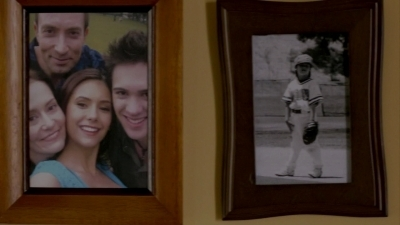 In the Pilot Episode how long has elena's parents been dead for?