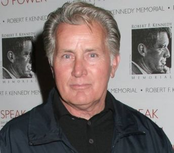 COLUMBO'S GUEST STARS : VICTIMS OR MURDERERS ? Martin Sheen.