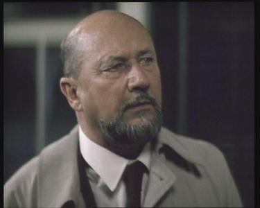 COLUMBO'S GUEST STARS : VICTIMS OR MURDERERS ? Donald Pleasance.