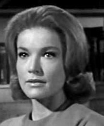 COLUMBO'S GUEST STARS : VICTIMS OR MURDERERS ? Pippa Scott.