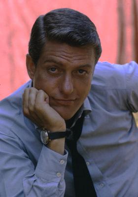 COLUMBO'S GUEST STARS : VICTIMS OR MURDERERS ? Dick Van Dyke.