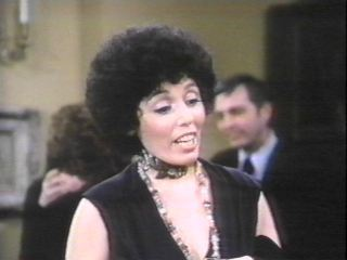 COLUMBO'S GUEST STARS : VICTIMS OR MURDERERS ? Barbara Colby.