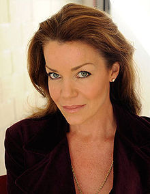 COLUMBO'S GUEST STARS : VICTIMS OR MURDERERS ? Claudia Christian.