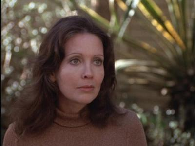 COLUMBO'S GUEST STARS : VICTIMS OR MURDERERS ? Anjanette Comer.