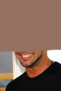 Whose smile is this ?