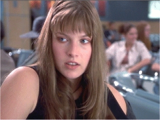 True or False: Clear Rivers (Ali Larter) is in The Final Destination?