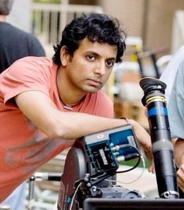 M. Night Shyamalan is directing which upcoming cartoon-to-film adaptation?