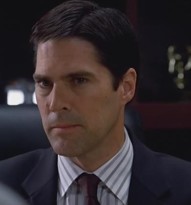 Hotch is looking at?