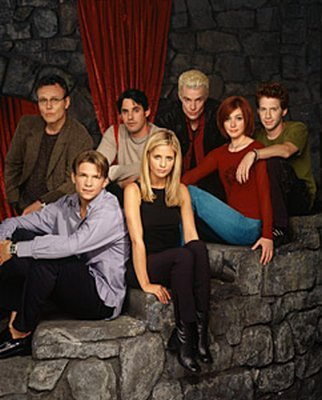 Buffy Math: What is the square root of the total number of 'Buffy' episodes?