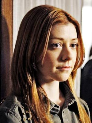 Buffy CLUE: Although we all know Willow is alive and well, which of the following scenarios showed her onscreen death?