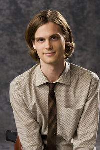 Which actor plays Spencer Reid ???