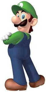 Besides Luigi's Mansion, what other game did Luigi star in?