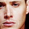 FIRST WORD: What is the first line spoken door Dean in the pilot of Supernatural?