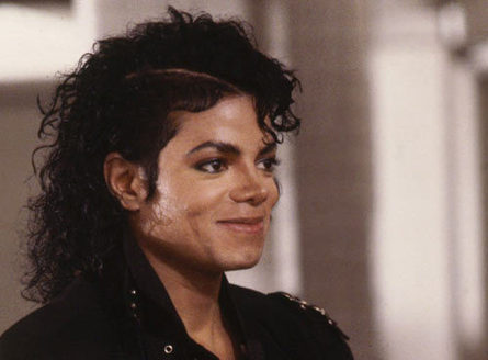 How many Michael Jackson's albums debuted at number one in the United States ?