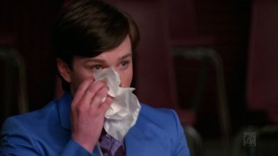 The Rhodes Not Taken: What made Kurt Cry?