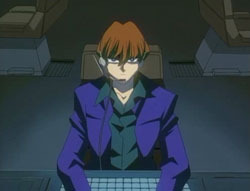 Where did Kaiba learn how to hack?