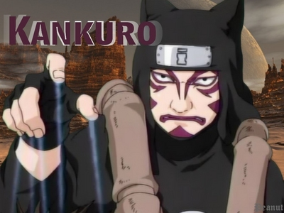 When the first meet Kankurou and Sasori,he called all these Haiwan puppets except....