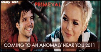 When does Primeval return for Series Four?