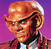 What's Ferengi rule 34th?