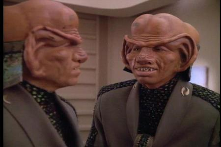 """""""Enough ... is never enough"""" That's Ferengi Rule of Acquisition number ____"""