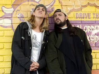What does Jay say to the guy that wants him to sing a Nickelback song?(in clerks II at the beggining)