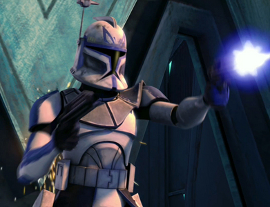 "What does Captain Rex call the new inexperienced clone troops in the episode ""Rookies?"""