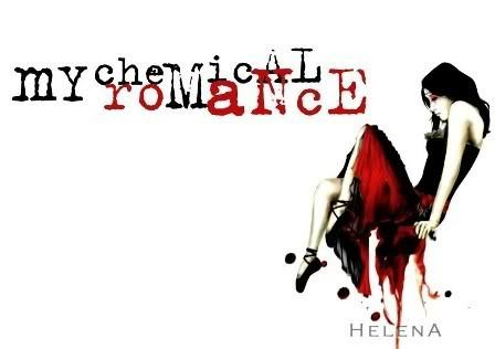 my chemical romance wallpapers. My Chemical Romance