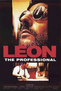 Léon was released in ?