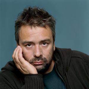 When Luc Besson was born ?