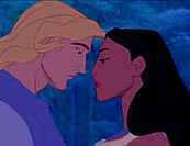 Which Pocahontas song gets an Academy Award?
