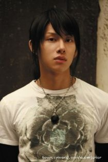 heechul had join a special club 4 AB group blood,name the club..