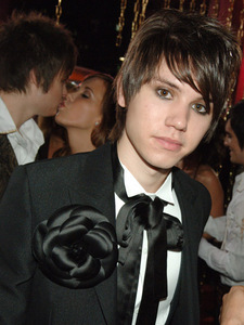 What was the First album Ryan Ross Bought?