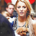 "Who said: ""I still think that Blake calling her dog Penny is insulting for Penn."""