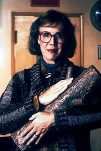 What is The Log Lady's full name?