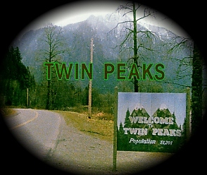 Which is NOT a motel یا hotel located in Twin Peaks?