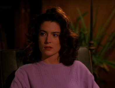 What is Donna Hayward's middle name?