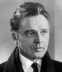 Richard Burton's death. Which year ?