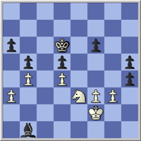 "In this position, a brilliant and winning Ng2!! was played instead of ""natural"" gxh4. Who played Ng2?"