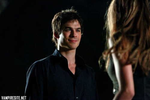 (1x06)Damon doesn't get mad...he______