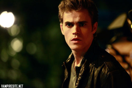 (1x06)Who saved Stefan from Logan?
